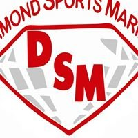 Diamond Sports Marine