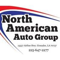 North American Automotive Group