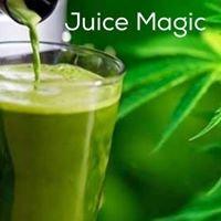 Juice Magic