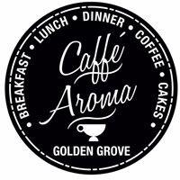 Caffe' Aroma