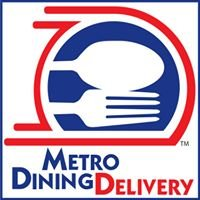 Metro Dining Delivery - Restaurant Delivery