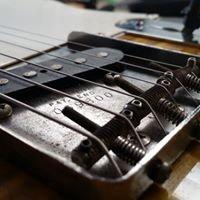 Martin Bell Guitar Works