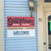 Sandmanns Antiques and Collectibles