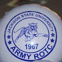 Jackson State University Army ROTC