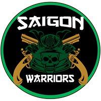 """HHD, 716th Military Police Battalion """"Saigon Warriors"""""""
