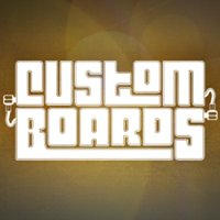 Custom Boards Finland