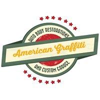 American Graffiti Auto Restorations & Custom Garage