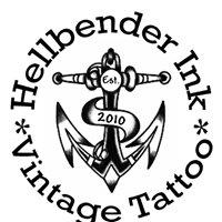 Hellbender Ink Vintage Tattoo