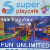 Super Play Cafe