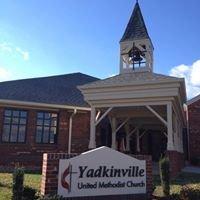 Yadkinville United Methodist Church