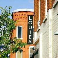 LOUIES HANOVER SQUARE