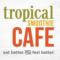 Tropical Smoothie Cafe- Cedar Park