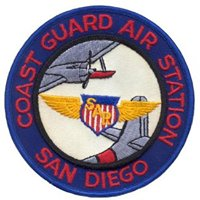 US Coast Guard Air Station San Diego