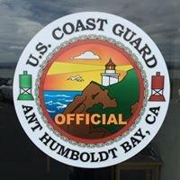 U.S. Coast Guard ANT Humboldt Bay