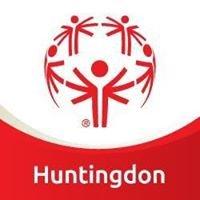 Special Olympics Huntingdon County