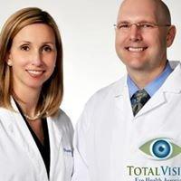 Total Vision Eye Health Associates