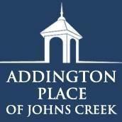 Addington Place of Johns Creek, GA