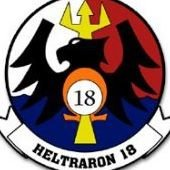Helicopter Training Squadron Eighteen (HT-18)
