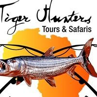 Tiger Hunters Tours & Safari's
