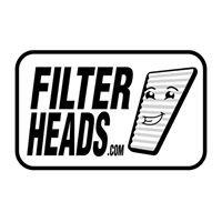 FilterHeads