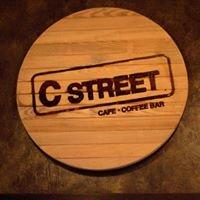 C Street  Cafe