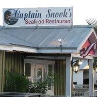 Captain Snook's Seafood Restaurant