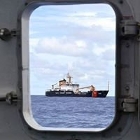 USCGC SEQUOIA (WLB-215)