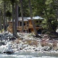 Tailwater House Montana