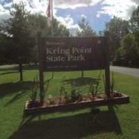 Kring Point State Park