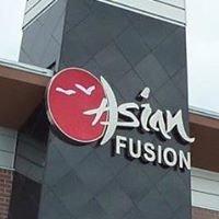 Asian Fusion Restaurant