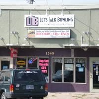 Let's Talk Bowling