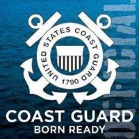 U.S. Coast Guard Recruiting Office Albuquerque