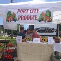 Port City Produce