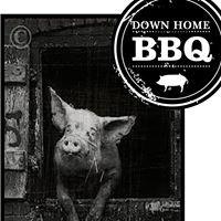 Down Home BBQ