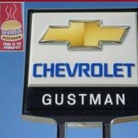Gustman Chevrolet Seymour