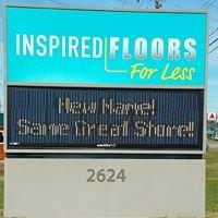Inspired Floors for Less