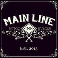 Main Line Ink