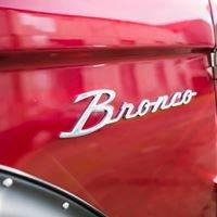 Tom's Bronco Parts