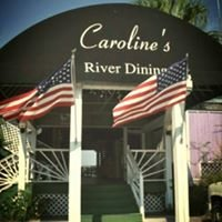 Caroline's River Dining