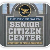 City of Salem Senior Center