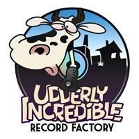 Udderly Incredible Record Factory