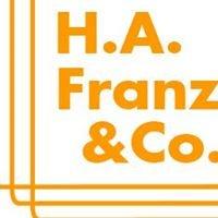 H.A. Franz & Company