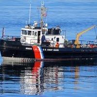 U.S. Coast Guard Cutter TACKLE