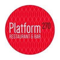 Platform 270 Restaurant & Bar