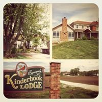 Sprague's Kinderhook Lodge