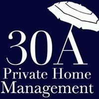 30A Private Home Management