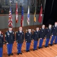 6th BDE Army ROTC