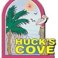 Hucks Cove Grill on the Bayou