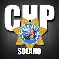 CHP - Solano