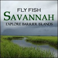 Fly Fish Savannah